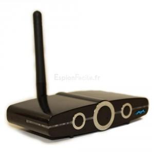 Emetteur Bluetooth longue portée