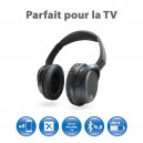 Casque Bluetooth Miccus SR-71 compatible TV